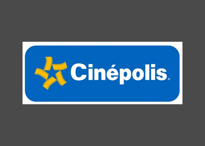 Cinepolis : Brand Short Description Type Here.