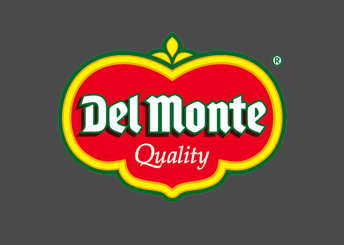 Del Monte : Brand Short Description Type Here.