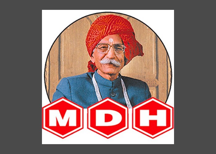 MDH Masala : Brand Short Description Type Here.