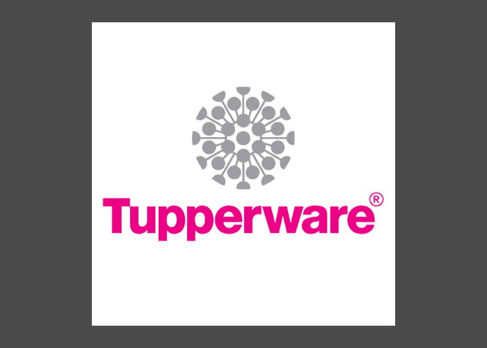 Tupperware : Brand Short Description Type Here.